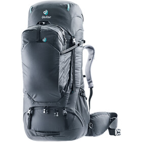 Deuter Aviant Voyager 65+10 Matkarinkka, black